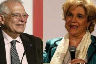 "TV3 se pone la venda antes de la herida: Rahola tacha a Josep Borrell de ""ángel exterminador"" de Cataluña"