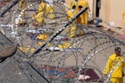 Así son las cárceles secretas de la CIA