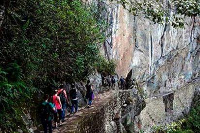 El mejor destino turístico del mundo: El Camino Inca