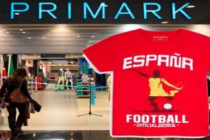 Primark se caga al ver el boicot que se le viene encima y venderá camisetas de España en sus tiendas de Cataluña