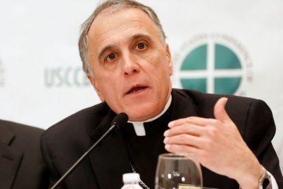 El cardenal DiNardo se disculpa por los supuestos abusos del cardenal McCarrick