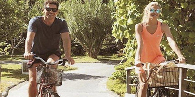 Carla Pereyra y el Cholo Simeone compran un piso de lujo en Madrid