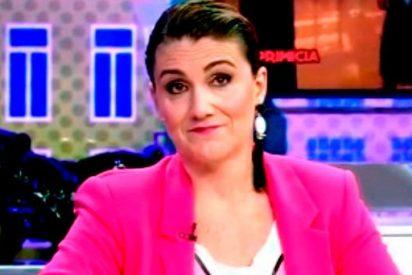 Inician una petición para solicitar al Defensor del Pueblo que Carlota Corredera no salga en TV