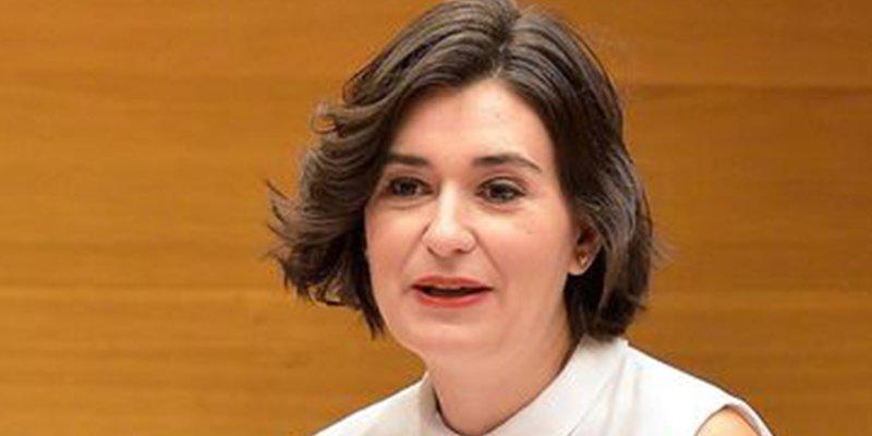 Carmen Montón será la nueva ministra de Sanidad de Sánchez