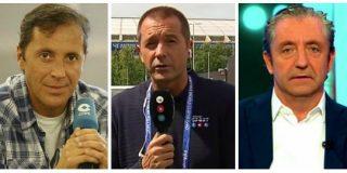 ¿En qué lejano planeta estaba nuestra prensa deportiva que ni se olió lo de Zidane ni lo de Lopetegui?