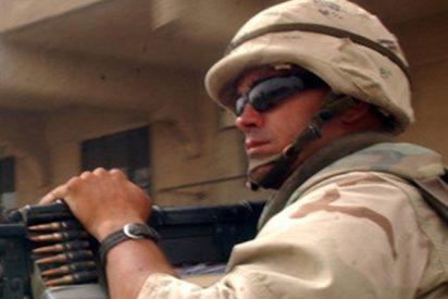 ¿Qué balas crees que puede detener un casco militar?