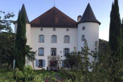 Un triple asesino de ETA es el promotor de Bildu que, con ayuda de Podemos, va a comprar un castillo en Francia