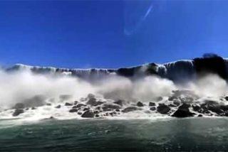 Destinos increíbles: Las Cataratas del Niágara