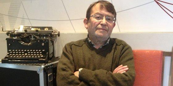 Muere a los 70 años José Cavero, uno de los grandes periodistas de la Transición