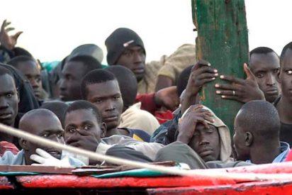 La Comisión Europea plantea la creación de 'campos de concentración' para migrantes fuera de la UE