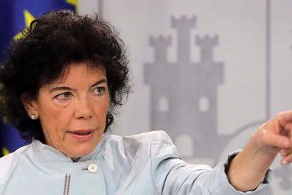 El Gobierno Sánchez prepara el acercamiento de terroristas etarras y de golpistas del 'procés' a cárceles del País Vasco y de Cataluña