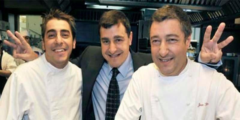 Los separatistas catalanes declaran la guerra a muerte al restaurante 'El Celler de Can Roca'