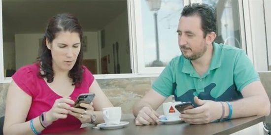 Bizum, la App que pretende cambiarte la vida para que vayas por la calle sin un euro en el bolsillo