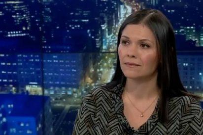 """Claudia Leal: """"La sanación en Chile va a requerir uno o dos años más"""""""