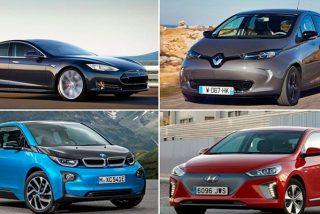 ¡La demanda de coches eléctricos fuera de control!