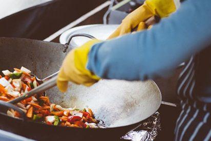 ¿Sabías que la técnica en la que cocinas influye en tu salud? ¡No corrompas tus platos!