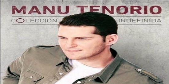 """""""Colección Indefinida"""": El nuevo disco de Manu Tenorio"""