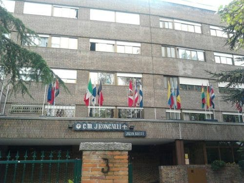 Colegio Mayor Roncalli: 50 años viviendo la universidad intensamente