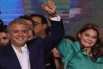 """Los obispos colombianos reciben la victoria de Duque """"con alegría y esperanza"""""""