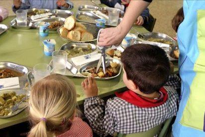 Nuevo acuerdo para fomentar hábitos alimentarios y vida saludable en escuelas