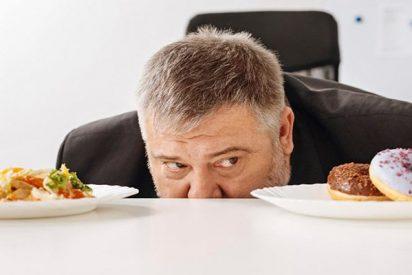 Los 10 mejores consejos para comer sano en la oficina