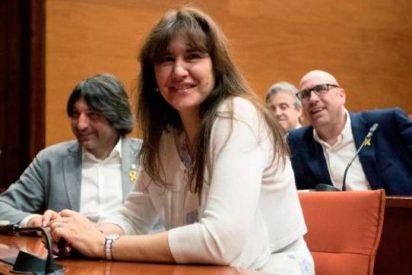 """Nuevo exabrupto independentista: """"El castellano es una lengua de imposición"""""""