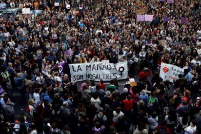 """Castillo, sobre 'La Manada': """"El silencio de los 'prudentes cobardes' me escandaliza y me apesta"""""""