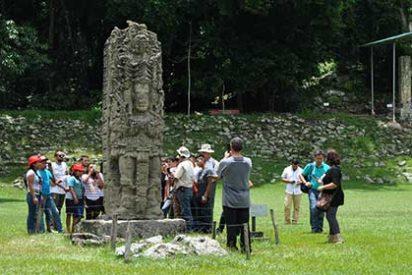 Qué ver en Honduras: Parque Arqueológico de Copán