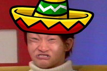 """Fiestón ante la Embajada de Corea del Sur en México: """"Coreano, hermano, ya eres mexicano"""""""