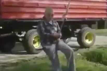 Todo que tiene que salir mal, sale mal, y este vídeo es la prueba