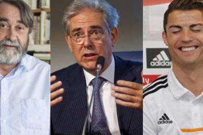 Cristiano Ronaldo admite su delito fiscal y deja con el culo al aire a los jefes de Unidad Editorial por despedir a Cuartango