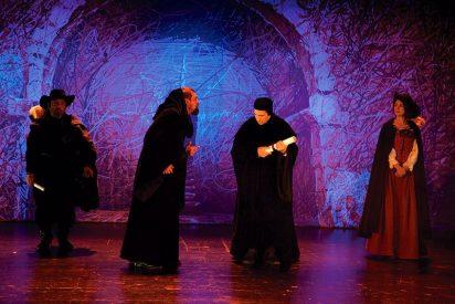 Una cueva trivial en la mágica Salamanca