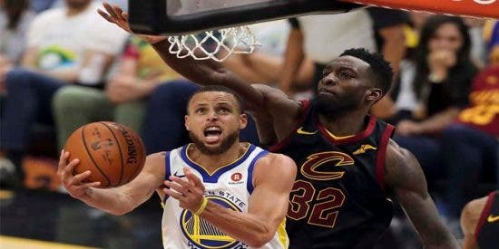 NBA: Los Warriors de Curry y Durant barren a los Cavaliers de LeBron y conquistan el anillo
