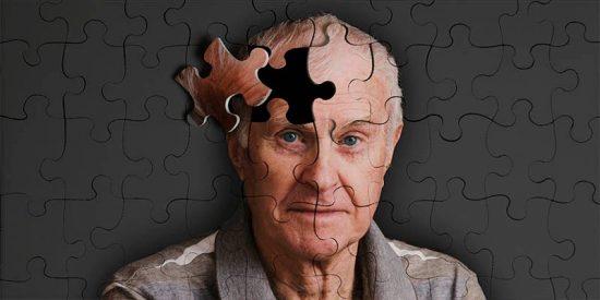 Gracias a un estilo de vida saludable puedes reducir las posibilidades de padecer demencia