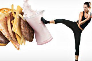 Así debe ser la dieta de un deportista