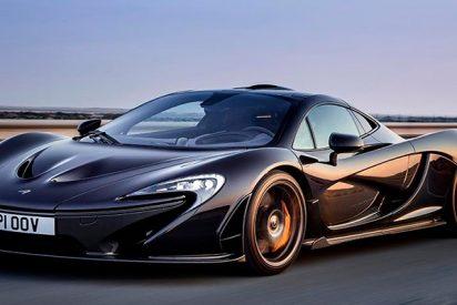 Un plan ambicioso: ¿Conseguirá McLaren una gama totalmente híbrida en 2025?