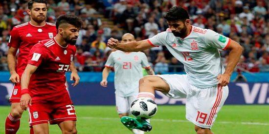 La selección de España se enfrentará a Portugal y Lituania antes de la Eurocopa