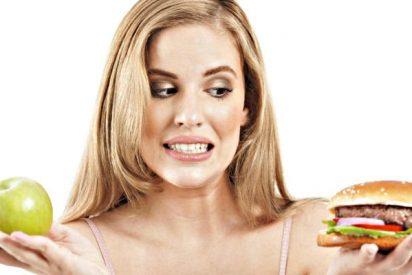 ¿Sabías que pasar hambre y luego comer de todo te ayuda a bajar de peso?