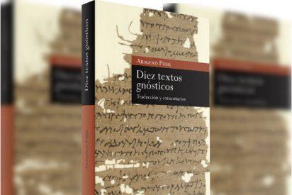 Diez textos gnósticos. Un libro clave