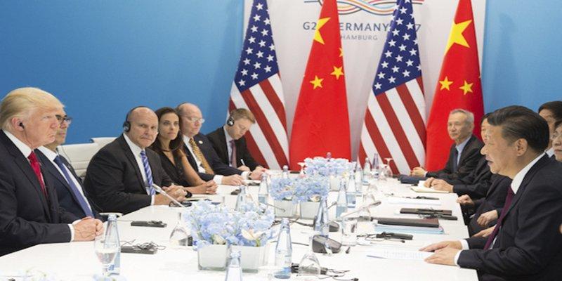 Ataques sónicos provocan daños cerebrales a diplomáticos estadounidenses en China