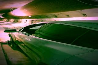Elon Musk muestra cómo sería el viaje de un Tesla Model X por uno de sus túneles