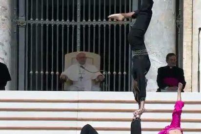 "Papa: ""Rezad por mí y por mi peregrinaje ecuménico a Ginebra mañana"""