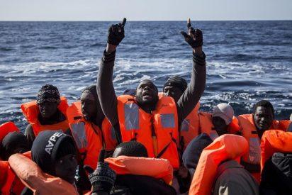 """Francisco pide para los inmigrantes la ayuda de """"toda"""" la comunidad internacional"""