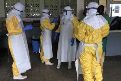 La OMS muy preocupada por un nuevo caso de ébola confirmado en el Congo