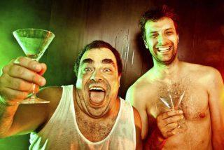 Agrede a su padre tras volver de fiesta borracho a las doce del mediodía