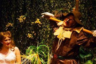El Mago de Oz a punto de cumplir 80 años como musical estrella en la Gran Vía