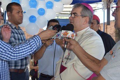 Diócesis de Cúcuta, un año sirviendo con amor en la Casa de Paso 'Divina Providencia'