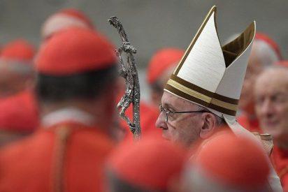 ¿Qué es un cardenal? ¿Y un consistorio?