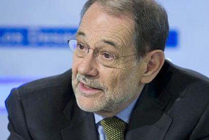 Niegan el permiso de entrada a Javier Solana en EE.UU.