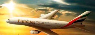 ¿Sabías que dentro de muy poco viajaremos en aviones sin ventanas?
